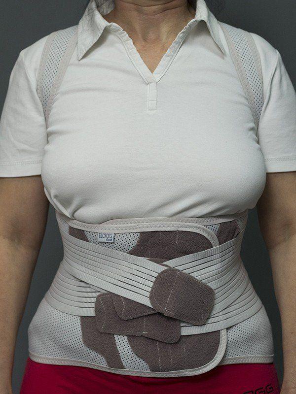 Ortopedica - Corset Hessing, orteza coloana vertebrala - orteza, corset, corset hessing, hessing, coloana vertebrala, abdomen, burta, spate, orteze, durere spate, lumbago, dorsalgie, sciatica, lombosciatica, operatie coloana, hernie de disc, orteza toracolombosacrala