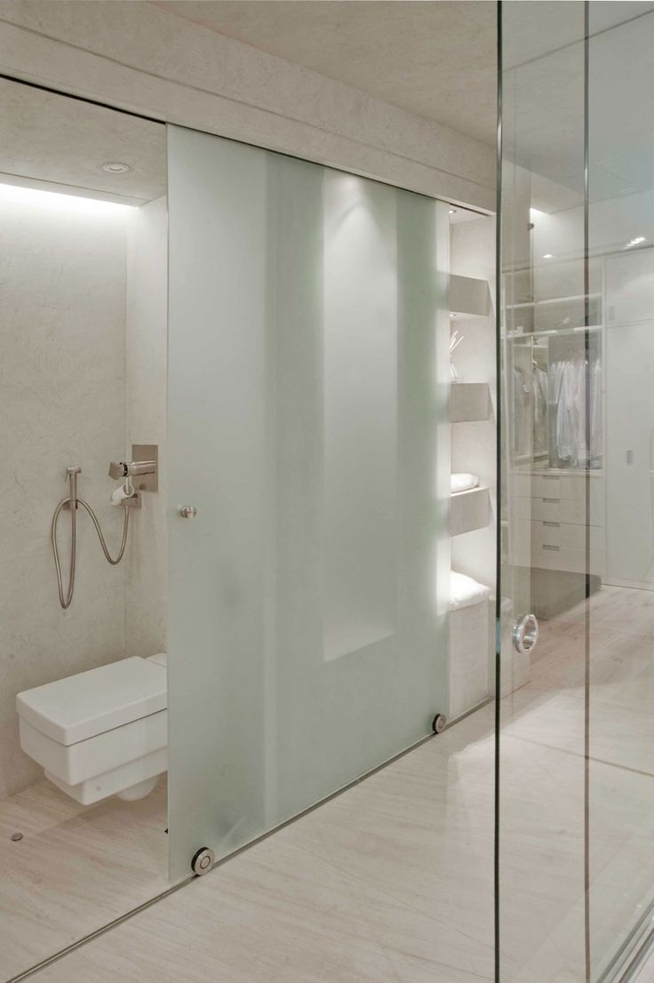 Room ider in the corner bathroom ideas opaque glass opaque glass - Find This Pin And More On Bath