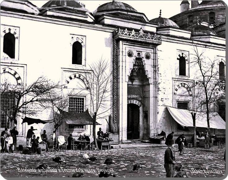 Beyazıt Camii - 1903