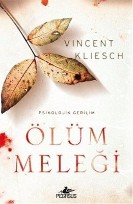 Vincent Kliesch Ölüm Meleği Bir melek gibi görünüyor.Birçok ismi var. Ve…