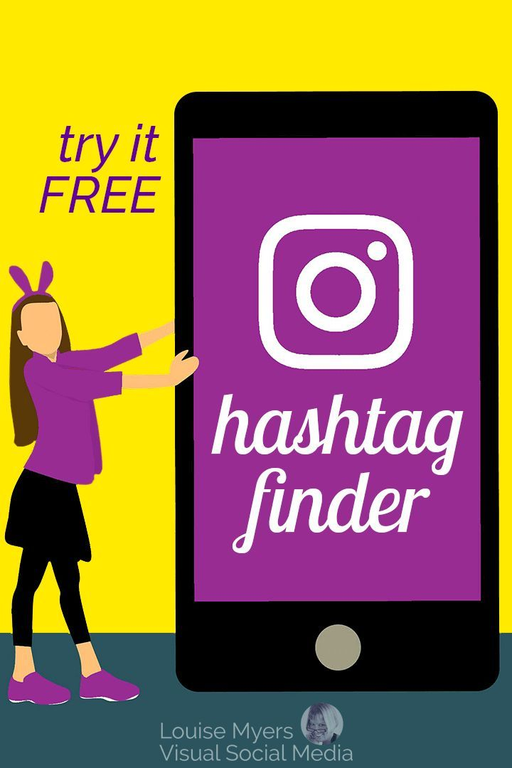 Instagram marketing tips: Looking for the best Instagram hashtags? It can be a laborious process! Click to blog to try a new, one-of-a-kind Instagram Hashtag Finder tool from Tailwind. Find 30 perfect tags in one minute! Perfect for small businesses, bloggers, and entrepreneurs. #instagramtips #hashtag #marketingtips #DigitalMarketing #SMM #socialmediamarketing