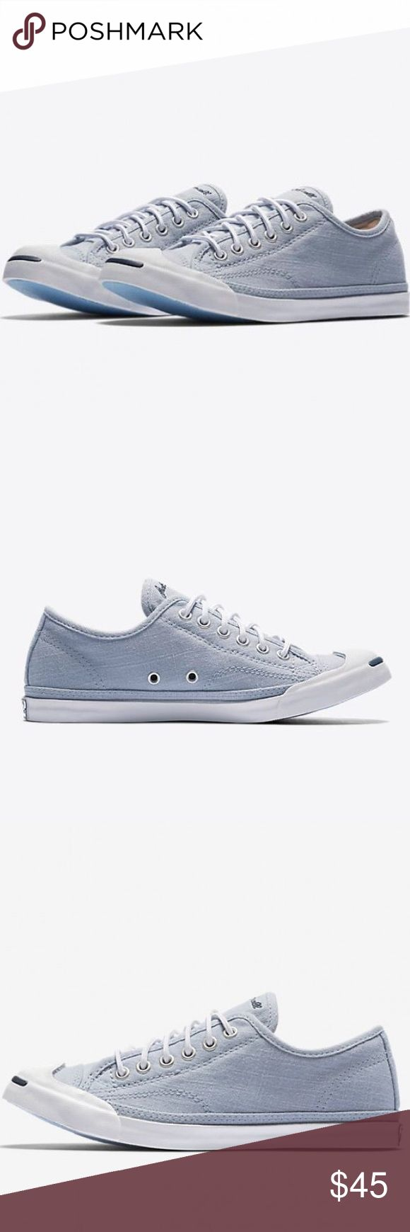 🌴☀️SALE! Converse jack Purcell womens shoes Brand new without box Converse Shoes Sneakers