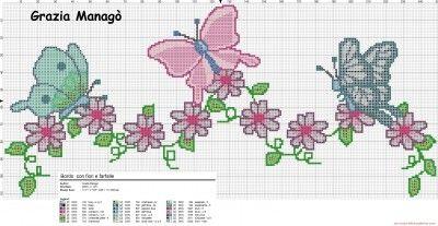 Grazia Managò blog - Le crocette di Grazia