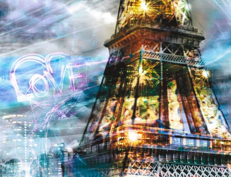 Joseph-Klibansky_Paris-By-Night-