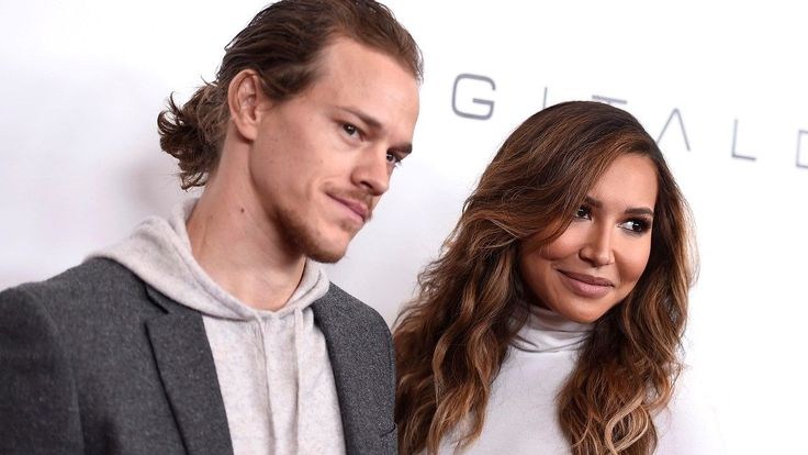 FOX NEWS: Naya Rivera refiles for divorce from Ryan Dorsey after domestic battery arrest