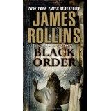 Black Order: A Sigma Force Novel (Mass Market Paperback)By James Rollins