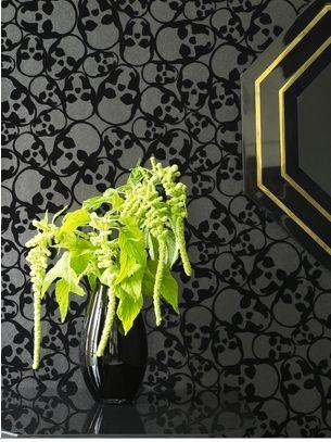 42 best flock velvet wallpaper images on pinterest