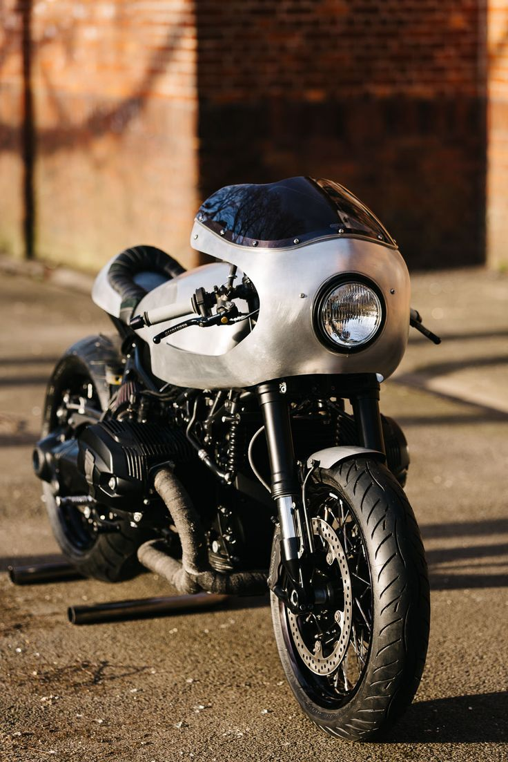 The BMW R nineT was released by BMW Motorrad in 2014 to target the rapidly expanding retro motorcycle market, the model is an interesting look back for BMW – a marque much more famous for its use of cutting edge technology in new models. Although it resembles the boxer engines used in BMW motorcycle from...