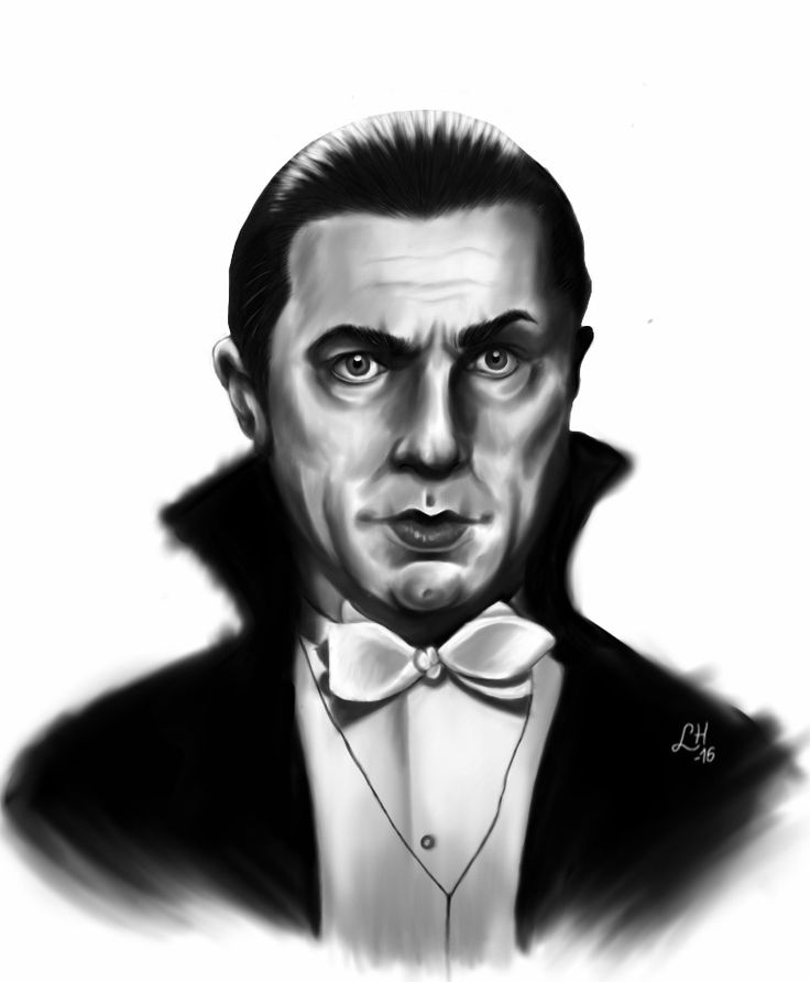 Dracula by candycandy362