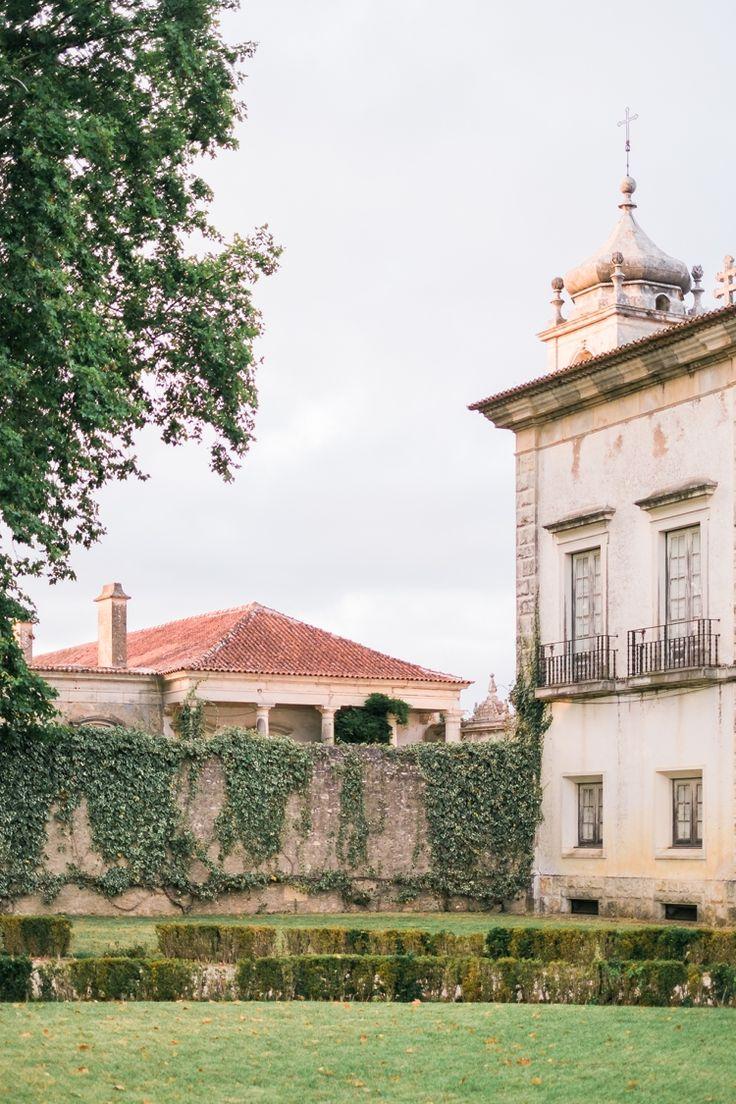 Palácio de São de Marcos