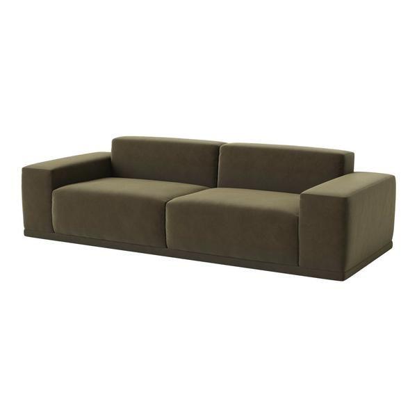 Bolia Zoe 3 Seater Sofa By Metrica Danish Design Store Canape