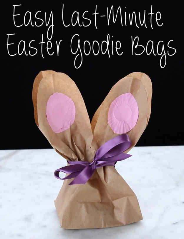21 best easter egg hunt ideas images on pinterest easter crafts heres the perfect last minute easter gift you can make for easter negle Image collections