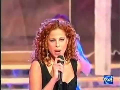 Pastora Soler - En mi soledad - YouTube