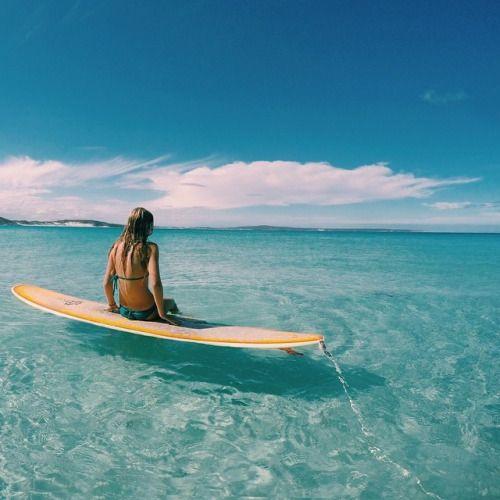 summer surf #ELLEMERswimwear
