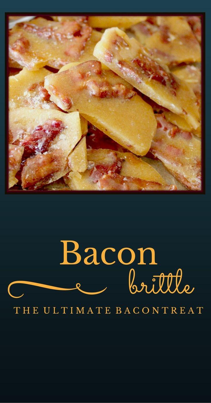 Bacon Brittle