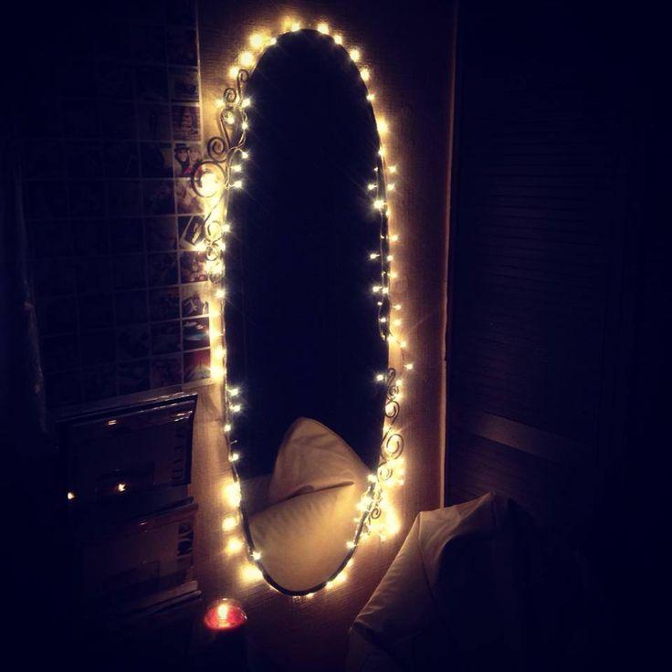 światełka nie tylko na święta
