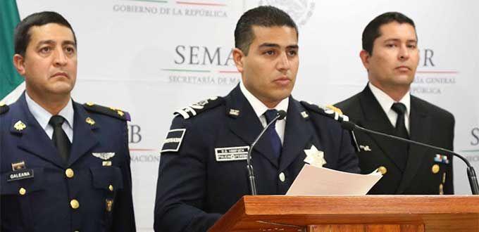 """""""EN ACAPULCO OPERAN ENTRE 30 Y 50 GRUPOS DEL CRIMEN ORGANIZADO"""" FISCAL XAVIER…"""
