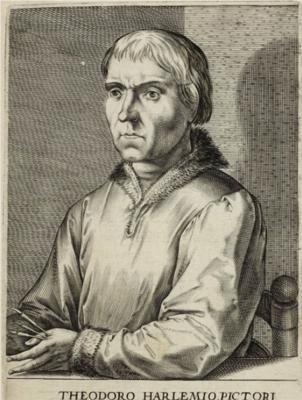 Dirk Bouts (1415-1475)