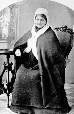 Lady Amelia Douglas, 1862