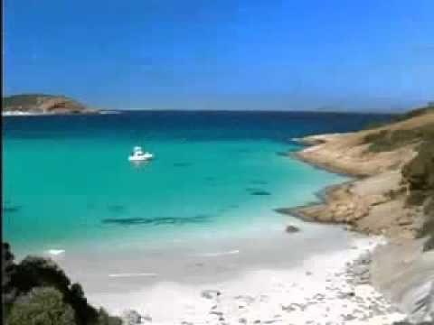 Australia has the Whitest Beaches