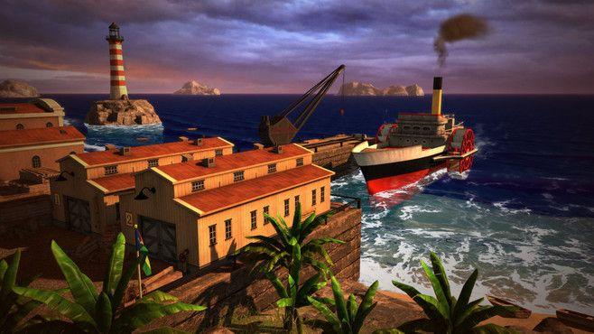 [WinGameStore / MacGameStore] Tropico 5  Complete Collection ($7.99 / 80% off)