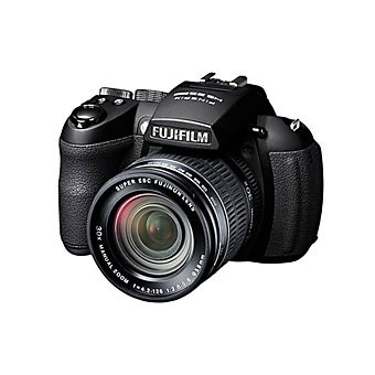 Fujifilm - Finepix HS25EXR superzoom camera