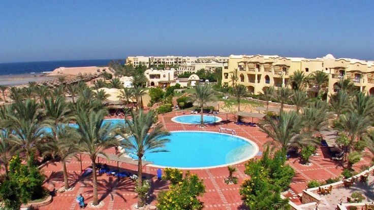 Jaz Solaya Resort in Marsa Alam • HolidayCheck | Marsa Alam/El Quseir Ägypten
