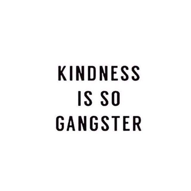 Serendipity Ave New Zealand Fashion Blog Inspiration Fashion kindness gangster