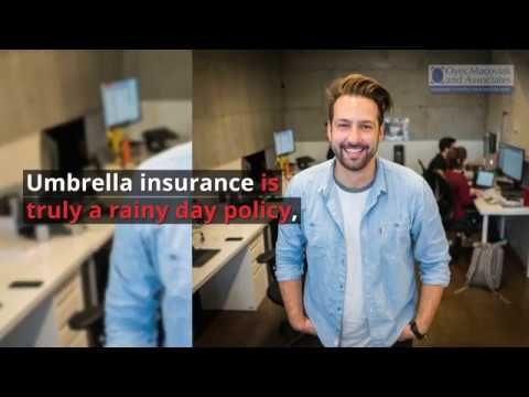 4 Reasons Why You Need Umbrella Insurance for Your Small Businesses