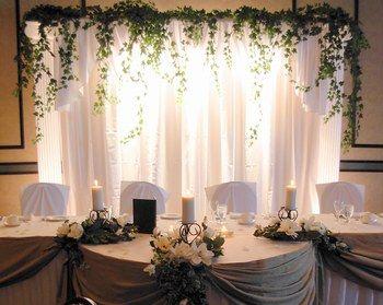 17 best images about deco de salle on pinterest mariage - Decoration table mariage theme nature ...