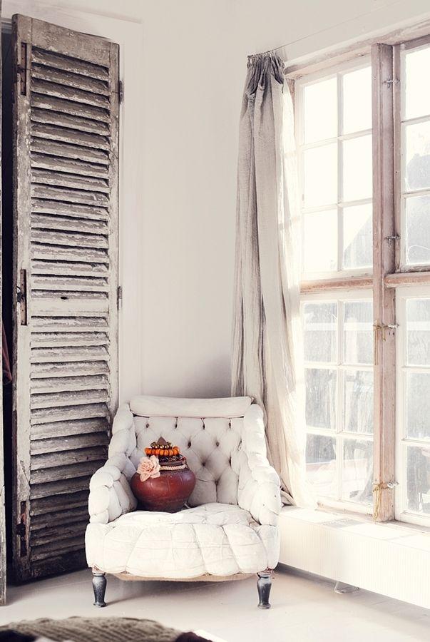 dustjacket attic: White + Wood + Sweden