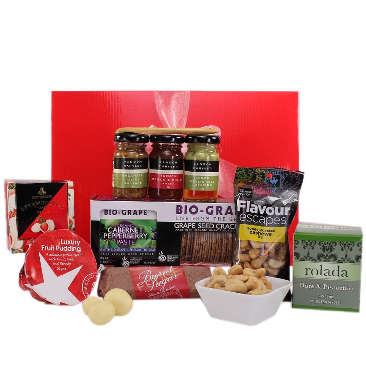 Christmas Delight Hampers