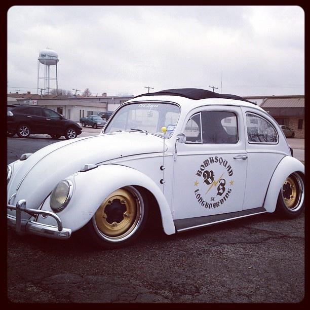 .: Volkswagen Beetle