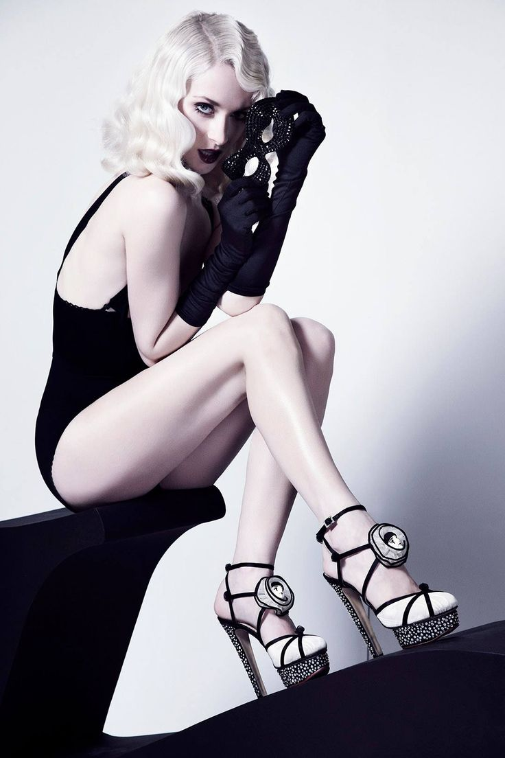 #CharlotteOlympia | 10th Anniversary Collection 2018