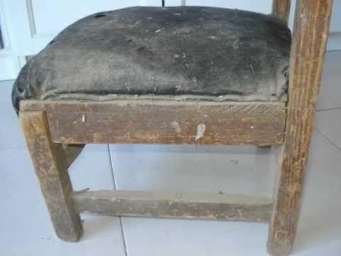1000 ideas sobre ara azos de muebles en pinterest - Reparar muebles antiguos ...