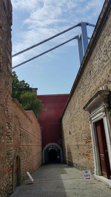 Beylerbeyi sarayı in istanbul