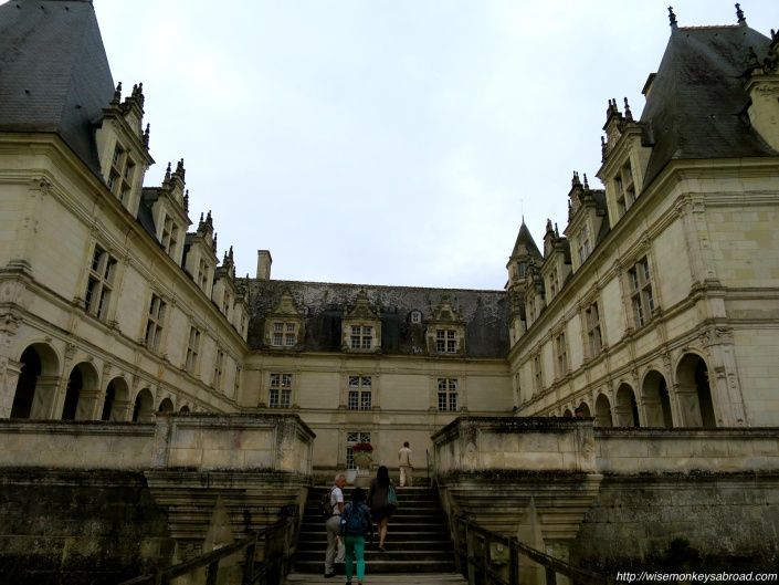 The first of our 8-part series on the chateaux of Loire Valley. Number 1: Villandry