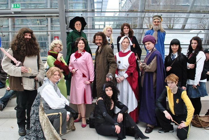 8 Co-ed Group Halloween Costumes – #Coed #Costumes #group #Halloween