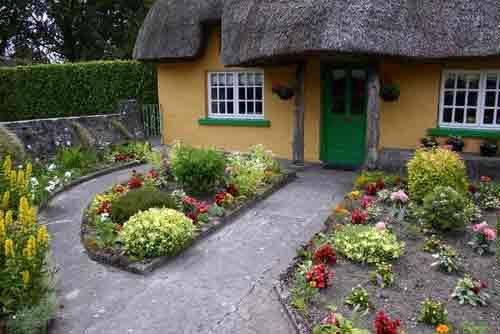 Most Beautiful Villages In Ireland