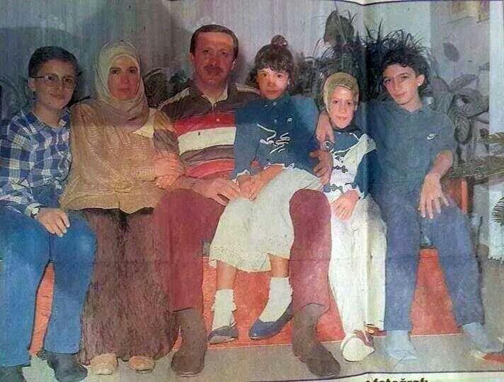 Recep Tayyip Erdoğan :)