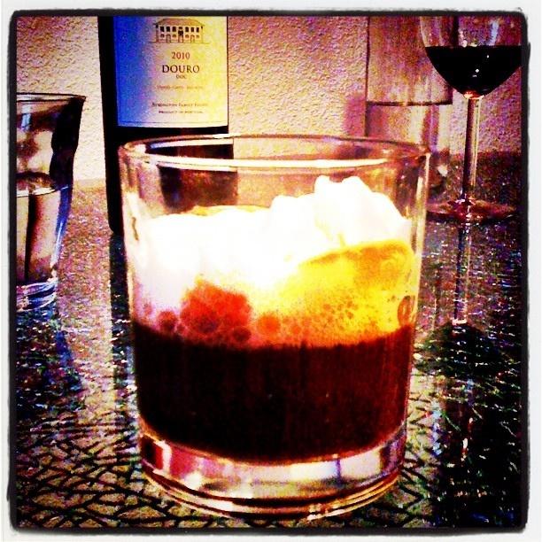 zondagse koffie #mjam