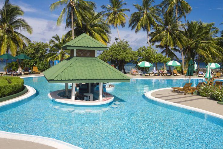 Equator Village #Maldives #Paradise #Paradis #Maldiverna #Ocean #Sea #Beach #Strand #Romantic #Romantiskt #Vacation #Semester #Tropical #Tropiskt #Equator #Village #Hotel #Hotell #Resort #Prisvärt