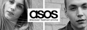 ASOS Discount Codes - http://www.voucherix.co.uk/vouchers/asos/
