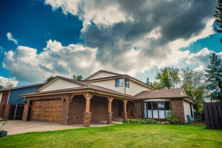Find details about Edmonton, Alberta, T6M1A7 MLS#: E4070795 and similar real estate and homes for sale at Coldwell Banker.