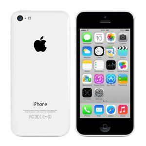 Apple iPhone 5C White 8GB Unlocked GSM (Certified Refurbished)  https://topcellulardeals.com/product/apple-iphone-5c-white-8gb-unlocked-gsm-certified-refurbished/  This Certified Refurbished product has been tested and certified to work and look like new, with minimal to no signs of wear, by a specialized third-party seller approved by Amazon. The product is backed by a minimum 90-day warranty, and may arrive in a generic brown or white box. Accessories may be generic and not