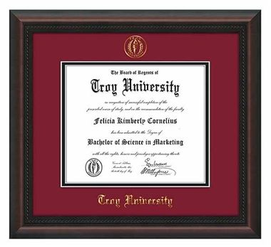9 best Troy University Diploma Frames images on Pinterest | Diploma ...