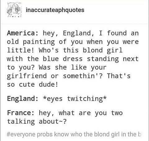 OMG, FRANCE WAS THE LITTLE BLONDE GIRL LIKE BUT IS ACTUALLY A BOY!!!!!! OMGEEEEEEEEEE!!!!!!!!!!!!!