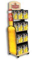 Sleeman - Custom POP Retail Display