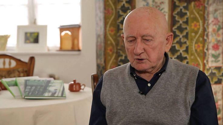 Gyuri bácsi a pajzsmirigy orvosságairól beszél
