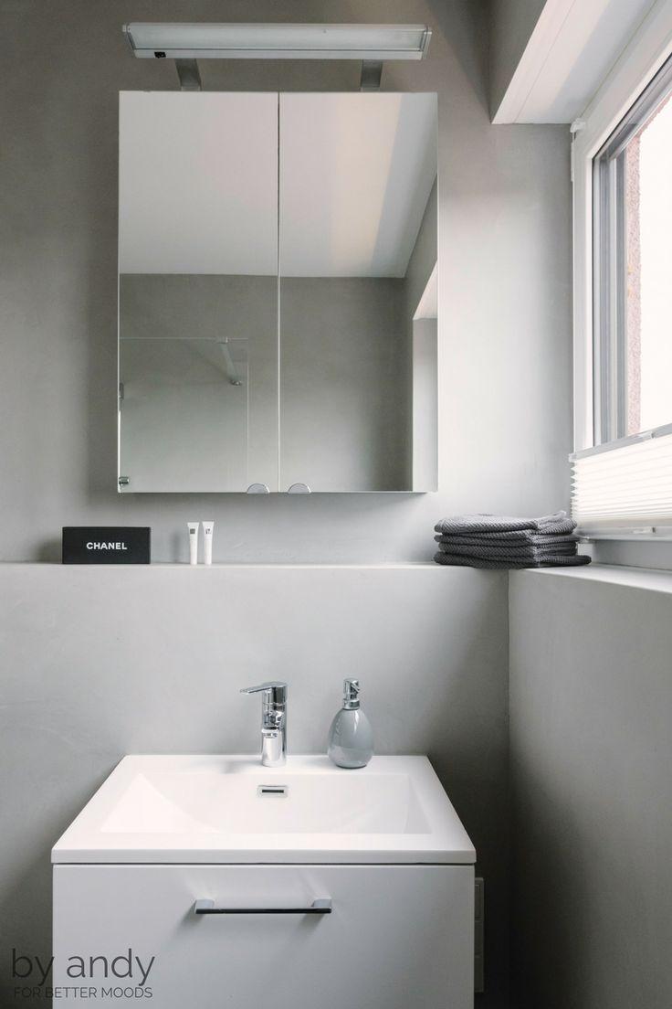 Beautiful  auch gleichzeitig eine praktische Ablage f r das liebste Parf m den passenden Raumduft oder eben kleine Badezimmer Accessoires wie G stehandt cher oder